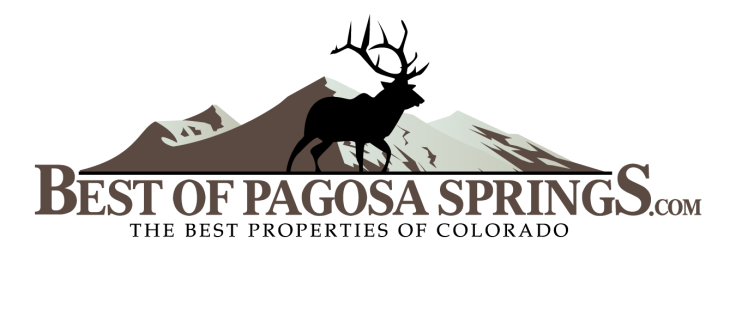 png best of pagosa logo with transparent